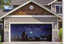 Christmas - Nativity / by Amy Howard