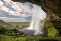 Iceland / by Guðrún Jónsdóttir