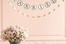 DIY Wedding Ideas / by Amber Road