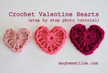 Craftyness - Crochet / by Karli Buchanan