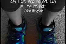 Running Club / by Jennifer Johnson