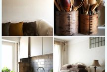 For my future Home / by Chanelle Segerius-Bruce