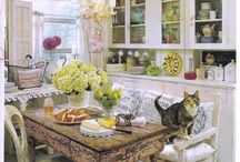 Products for the home / by Cherry Sweet and Tart
