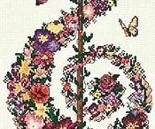 Stitch & Sew / by Niki Beeeee