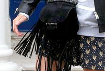 Celebrity #HandbagSpy / From Jason Wu and Zac Posen, to Prada, Mulberry, Gucci, Chanel, Missoni and more, here's the best handbags we've seen on the arms of celebrities. / by Handbag.com