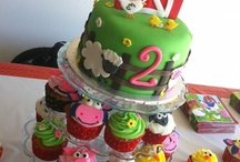 2nd Bday / by Emily Lail