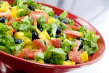We ♥ salad / by Philipiak Milano