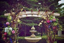 Gardening / by Tricia Tinker