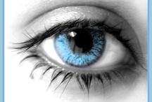 Blue eye people ♥ / by Jane Bedford-Crooks-Paredes