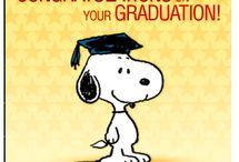 Graduation ~ Graduación / by Irene Niehorster