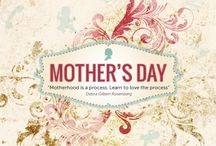 Mother's Day  / by Bridesign Wedding Flowers