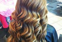 hair styles i wanna try / by Leonard Gill