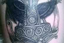 tattoo stuff / by Doug Meade
