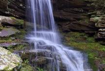 Arkansas Waterfalls / by Arkansas Tourism