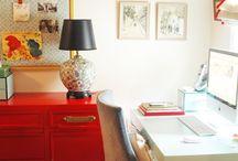 HOME-studio / by Sarah Nielsen