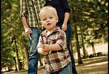 -Toddler Pictures / by Carli Miller