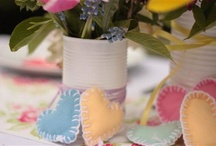 Crafts - Easter / by Carla Chagas