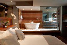 Bathrooms / by Roel van Heeswijk
