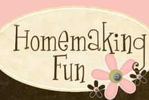 Blog with great kid fun ideas / by Molly Wendel