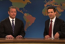 Weekend Update with... / Classic moments from Weekend Update throughout the years, with anchors ranging from Chevy Chase and Jane Curtin to Jimmy Fallon, Tina Fey, Amy Poehler, Seth Meyers and Cecily Strong! / by Saturday Night Live