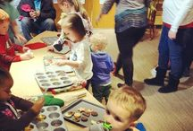 Your Jolly Days Pics / by Children's Museum of Indianapolis