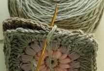 Crochet / by Tiffany Web