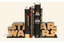Star Wars / by Jeff Millward