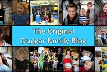 Giveaways / by Duggar Family Blog
