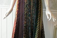 Necktie crafts / by Fatemeh's Jewelry & Accessories