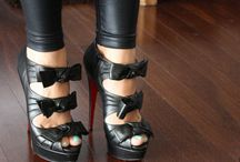 Shoes OMG!!! / by Aracely Pena