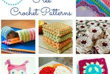 crocheting / by Noa Borrajo
