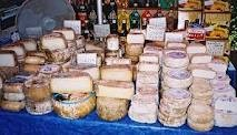 Cheese...Fromage / by Paris Vacation Rentals - CobbleStay.com