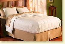 """Pacific Coast® Luxury Bedding"" / by JoDeen Wolff"