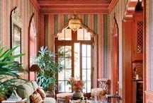Top Entry Halls / by Dovecote Decor