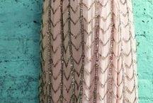 roupas | fashion clothes / by etiquette {boutique du mariage}