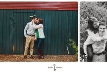 Engagement Photos at Glen-Ella / by Glen-Ella Springs Inn