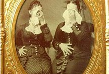 Vintage Grief / Images of funeral practices and post-mortem photography in days gone by. / by Funeralwise