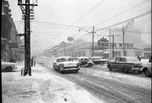Seasons / by Toronto Vintage Society