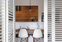 Home Office / by Manuela Bacaltchuk