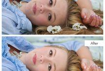 Lightroom/Photoshop elements / by Belinda Langford