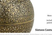 Garden Styles: Arty Islam / by Rochelle Walter Greayer