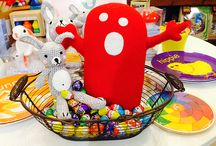 Oishi-m Easter Ideas / Ideas that Oishi-m have re-pinned to share with you! / by Oishi-m Clothing