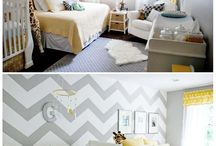 Nursery / by Abigail Prescott
