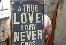 It's All About The Story / by Sherry Meeks