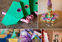 Party Ideas / by Denise Mower