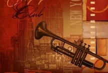 Jazz / by Becky Lant