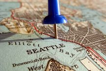 Seattle Life / by Laura Ottomann