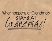 Grandchildren / by Ava Kusel