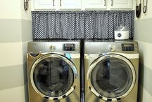 Laundry Room / by Janet Wright