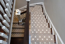 2012 Donna Warner Trend...Wacky Geometrics! / by Schuler Cabinetry